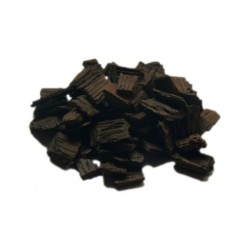 Płatki chipsy dębowe MOCCA kawowo-czekoladowe 40g