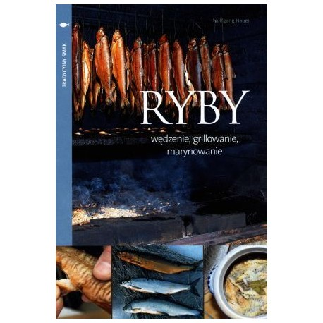 Książka Mięso z ogniska i inne przysmaki