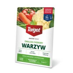 Amistar 250 SC choroby grzybowe warzyw Target