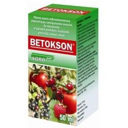 Betokson 50ml zapylacz do zapylania pomidorów