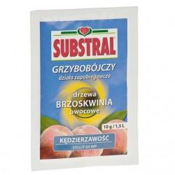 Syllit 65WP 10g Substral - kędzierzawość liści