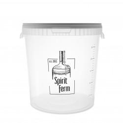 Pojemnik fermentacyjny 33 l