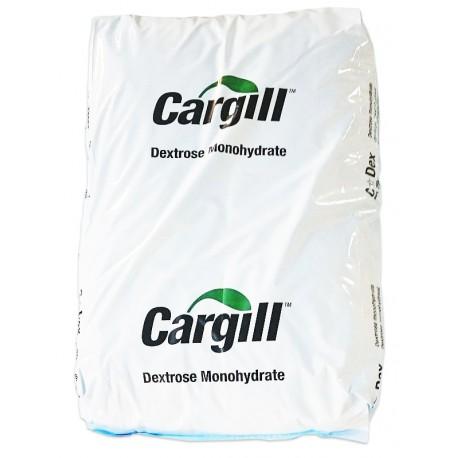 Glukoza krystaliczna (Dextroza) 1kg