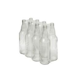 Butelki monopolowe 0,5l